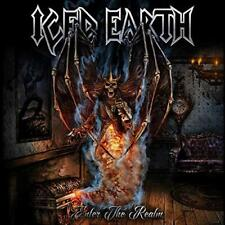 Iced Earth - Enter The Realm (NEW CD)