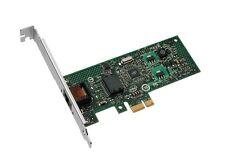 Intel PRO/1000 CT PCI Express Gigabit Ethernet Adapter