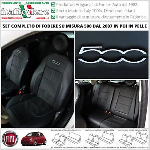 Coprisedili Anteriori compatibili per Duster Versione compatibili con sedili con airbag con Fori per i poggiatesta e bracciolo Laterale 2010-2014