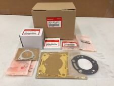 NEW GENUINE HONDA OEM CYLINDER & PISTON KIT W GASKETS 2001 CR125R CR125 CR 125