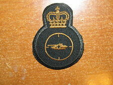Canadian Army Trade Badge Trade Group 3 Anti-Armour Infantry nice