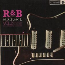 Booker T  R&B With Booker T Vol 2 EP Atlantic EP AET 6002 Soul Northern Motown