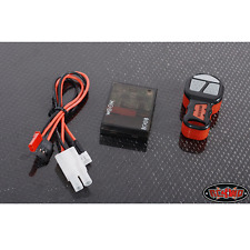 RC4WD Warn 1/10 Wireless Remote/Receiver Winch Controller Set Z-S1092