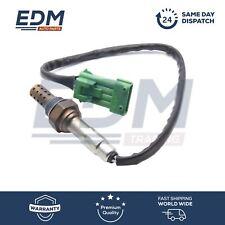 Sauerstoff Lambdasensor Peugeot 206 208 306 307 308 407 5008 508 PARTNER