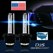 Brand NEW D2S Xenon HID replacement Bulbs 6K 8K 10K 12K D2C ACURA AUDI BMW 300C