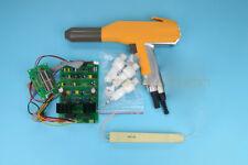 Aftermarket Universal Shell of Powder Coating spray paint Gun+ HV cascade+PCB