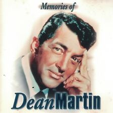 Dean Martin - Memories Of Dean Martin (CD)