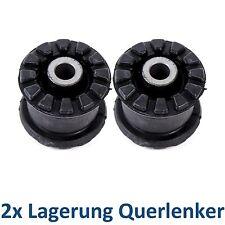 2x Querlenkerlager Lager Querlenker AUDI VW unten