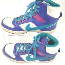 Nike Delta Force Athletic Tie Shoe 365949-531 Womens Size 8.5.