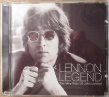 John Lennon - Lennon Legend (The Very Best of , 1997) pre-owned