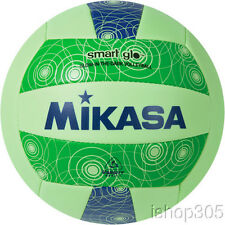 Mikasa VSG Glow in the Dark Volleyball Official Size 5