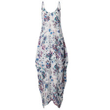 ZARA Floral Maxi Dresses for Women