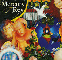 Mercury Rev - All Is Dream (2001)  CD  NEW/SEALED  SPEEDYPOST