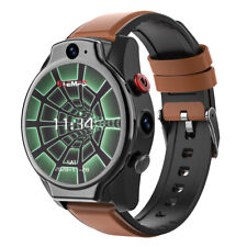 LEMFO LEM14 Smart Watch 4G 5ATM Waterproof Android 10 Helio P22 Chip 4G 64G
