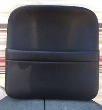 98-02 Honda Accord Seat cover panel back compartment OEM  BLACK Type A