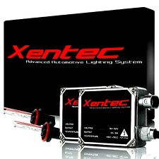 Xentec Xenon Light 55W HID Kit for 2006-2015 LexusIS250/IS350 9005 9006 H11 H16