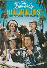 BEVERLY HILLBILLIES Official 1st Season 5-DVD Set Brand New but UNSEALED Reg 1