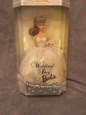 Mattel Wedding Day 1961 Fashion And Doll Reproduction Barbie No.17120 NRFB (1)