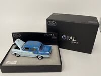 Trax 1/43 1958 FC Holden Special Sedan Opal Series Collectible Diecast Model Car