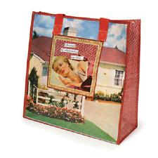 Anne Taintor USA, Vintage Retro Tasche  Shoppingtasche Strandtasche, I dreamed