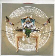 (AI143) The Tivoli, Pawns On The Fence - DJ CD