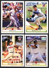 1995 Best Baseball Cards With Stars Pick 25 NM/MT Complete Your Set