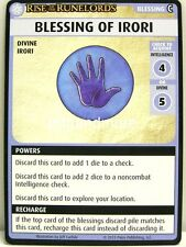 Pathfinder Adventure Card Game - 1x Blessing of Irori - Character Add-On