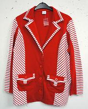 Markenlose Damenjacken & -mäntel aus Baumwollmischung ohne Muster