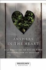 Answers in the Heart: Daily Meditations for Men and Women Recovering from Sex Ad