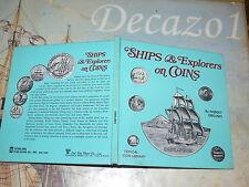 Obojski Robert: SHIPS & EXPLORERS ON COINS