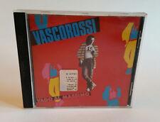 VASCO ROSSI Vado al massimo CD 1987 CAROSELLO RECORDS TV Sorrisi e Canzoni