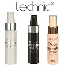 Technic Primer Dewy Setting Fixing Fixer Spray Smooth Base for Makeup Foundation