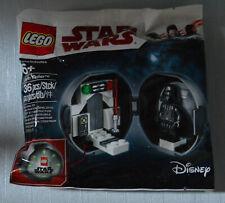 LEGO 5005376 Star Wars Darth Vader Minifigure POD Limited Edition Polybag