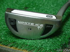 Nice Odyssey White Ice 9 Putter 340 gram 34 inch