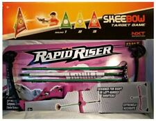 New! NXT GENERATION RAPID RISER Compound Bow.& SKEE BOW Target Game  Lot/2 NIB