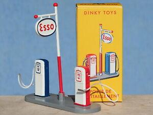 Dinky Atlas Nr. 49D: ESSO Tankstelle