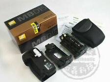 OEM Battery Grip MB-D15 For NIKON D7100 D7200 shipped with tracking number