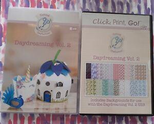 My Craft Studio Daydreaming Vol 2 x 2