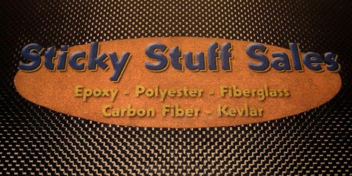 Sticky Stuff Sales