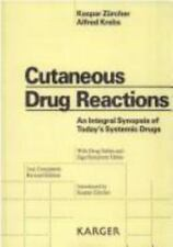 Cutaneous Drug Reactions: An Integral Synopsis of Today's Systemic Drugs : With