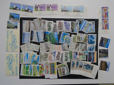 Faroe Islands Collection Mnh Stamps