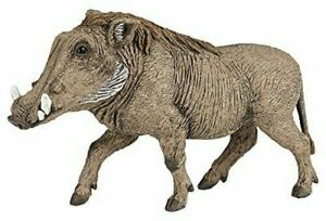 NEW PAPO 50180 Warthog Model