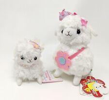 Kids Arpakasso Baby Arpacasso Japanese plush lot kawaii genuine alpaca llama