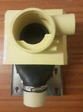 Electrolux W74 / W124 / W184 Commercial Washing Machine Drain Valve