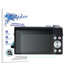 For Canon PowerShot G7X Mark III Tempered Glass Screen Protector