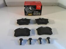 Audi A1 A4 A6 A8 TT Rear Brake Pads Set 1996-Onwards *GENUINE APEC*