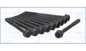 Cylinder Head Bolt Set SUZUKI SWIFT III DDiS 16V 1.2 69 Z13DT (8/2005-)