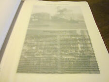 Archivio Amburgo storia 6 2095 uscita della patria 1914 foto Hamann