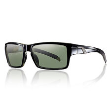 a28b841f39 Smith Outlier Black   Polarized Gray Green 56mm Sunglasses