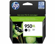 Genuine HP 950XL Black High Capacity Ink Cartridge (CN045AE) | FREE 🚚 DELIVERY